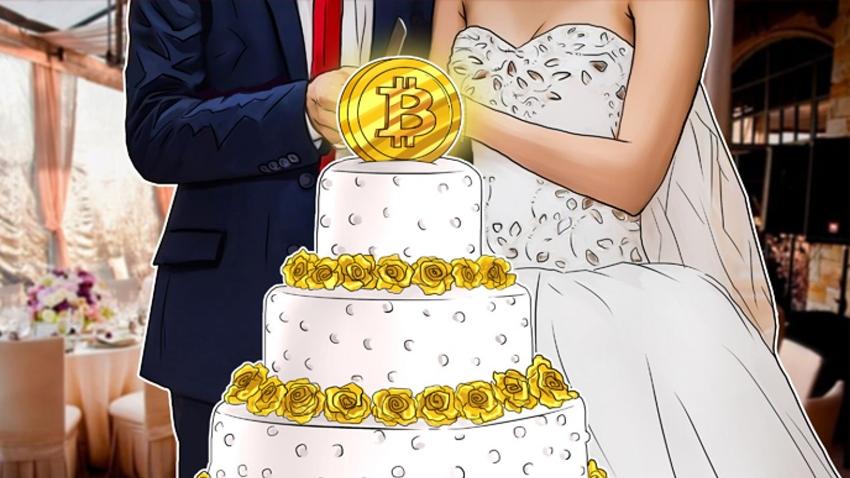 Düğün Hediyesi Olarak Bitcoin İstediler!