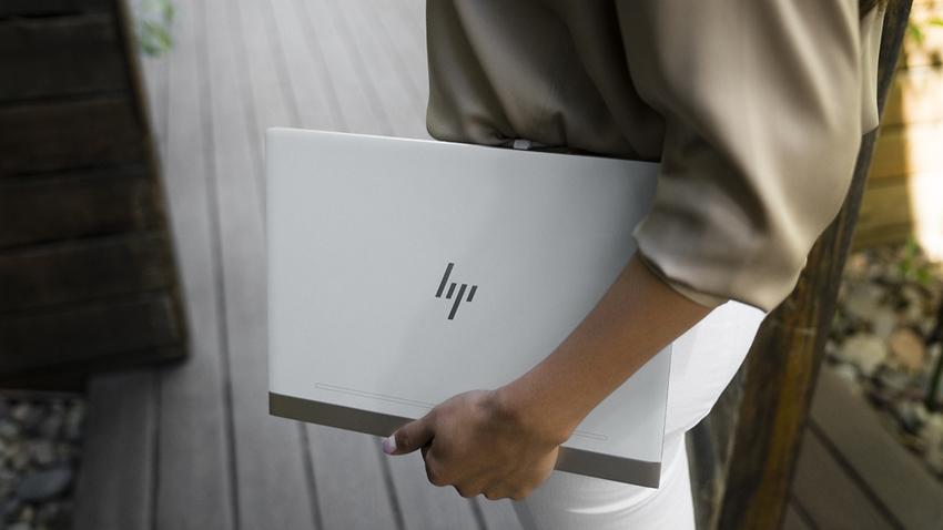 HP Laptop'larda Keylogger Tehlikesi!