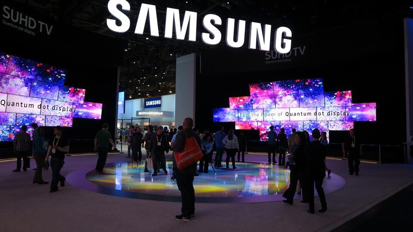 Samsung Galaxy S9'da 3200 mAh Batarya Olacak