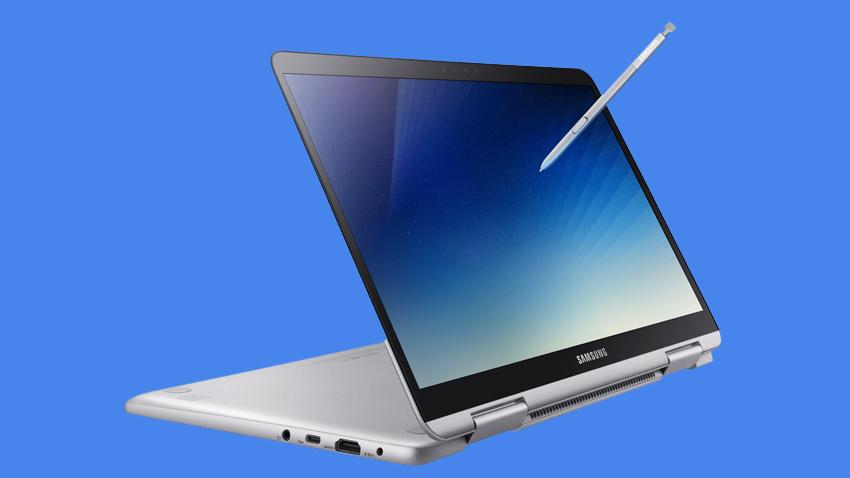 Samsung Notebook 9, 2018 Yılında Piyasaya Bomba Gibi Girecek