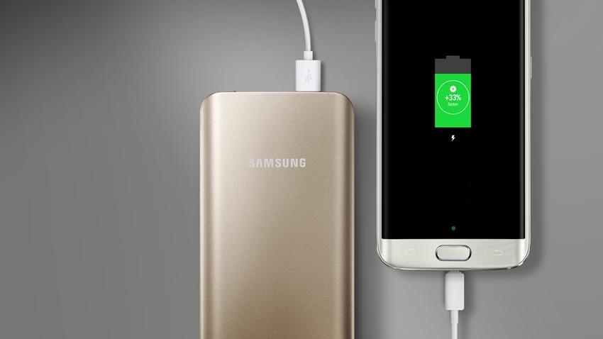 Samsung'dan Daha Hızlı Şarj Vaat Eden Yeni Nesil Pil: Graphene Ball