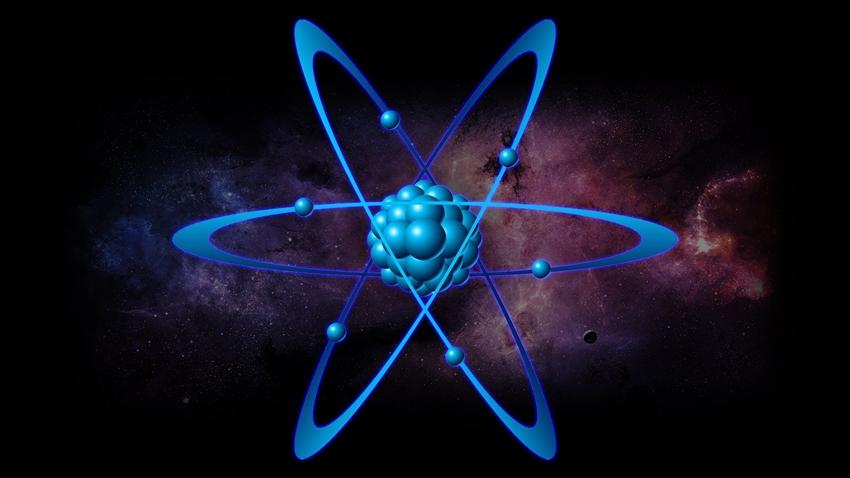 atom veri saklama