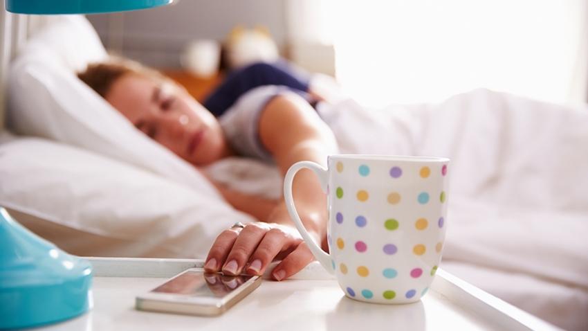 Sabahları uyanma listesi