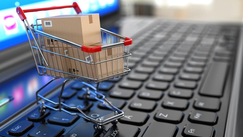 İnternet ticaret vergi