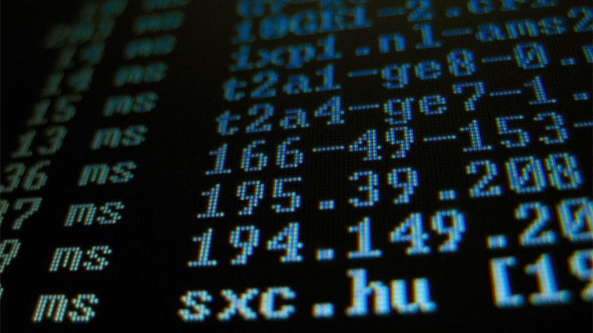 IP adresi öğrenme