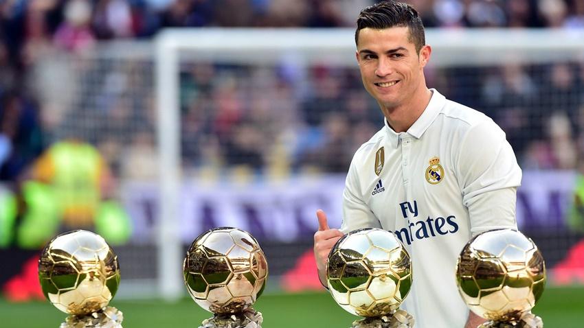Ronaldo 300 milyon