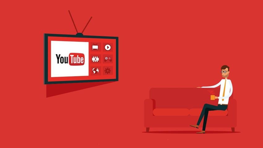 youtube reklam geliri