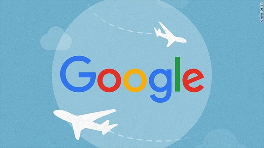 google seyahat