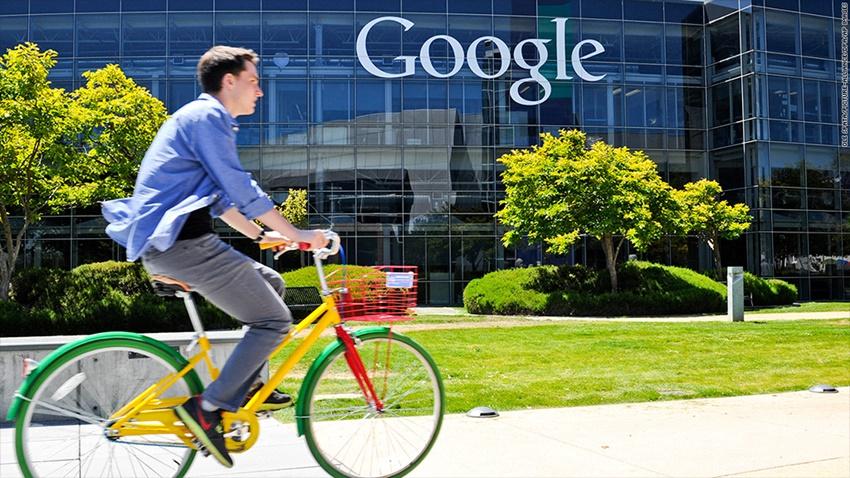 google'da çalışmak