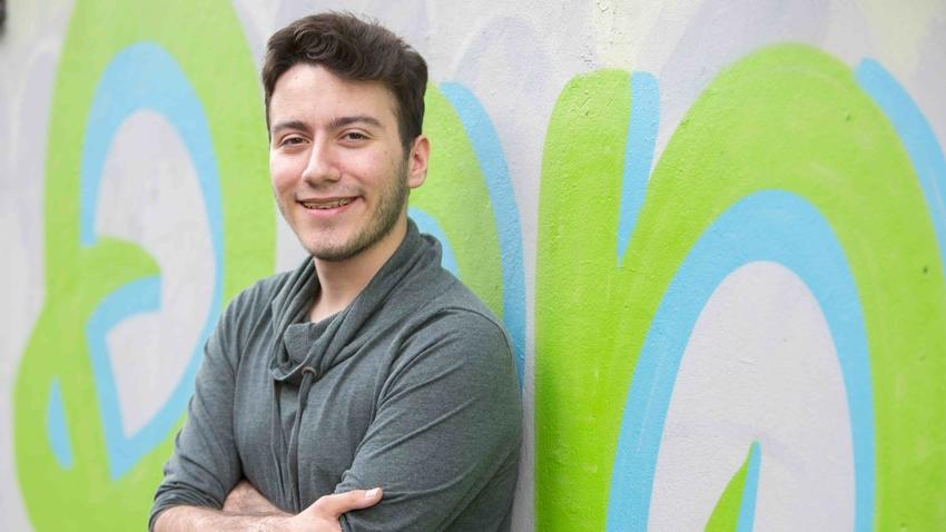 Altın Kelebek'te En İyi YouTuber Ödülü Enes Batur'un