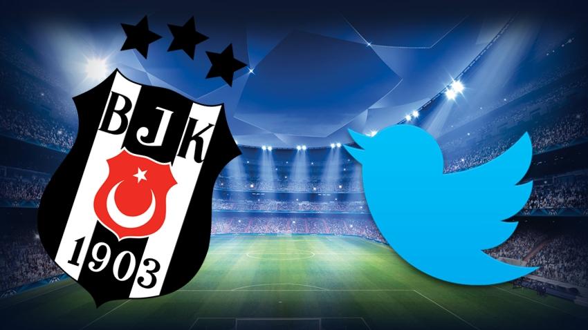 Beşiktaş-Bayern Münih Eşleşmesine Sosyal Medyadan Gelen Tepkiler
