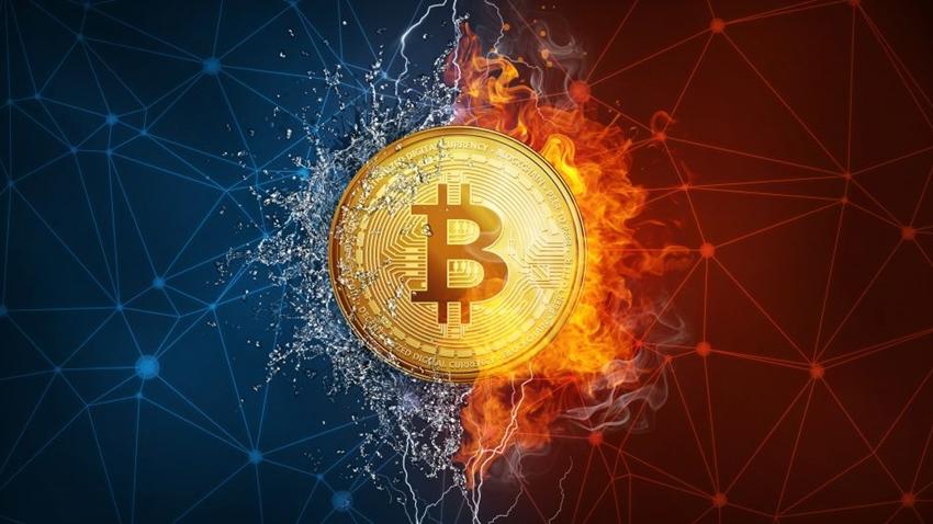 Bitcoin Cash'te İnanılmaz Yükseliş! Bitcoin Cash Nedir?
