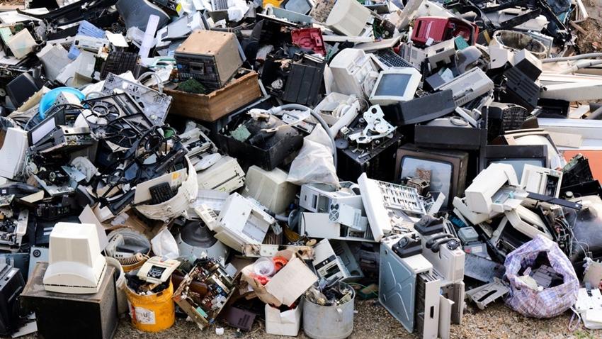 elektronik atık ile ilgili görsel sonucu
