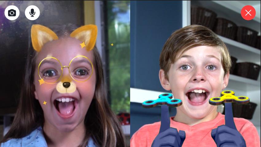 Facebook'tan Çocuklara Yönelik Uygulama: Messenger Kids