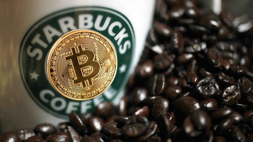 Hackerlar, Starbucks'ın Wi-Fi Ağını Hackleyerek, Bitcoin Madenciliği Yaptı