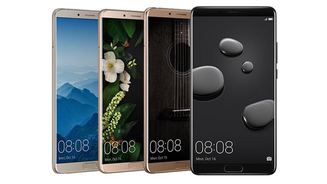 Huawei Mate 10 Pro İnceleme - Zekalı Telefon!-1