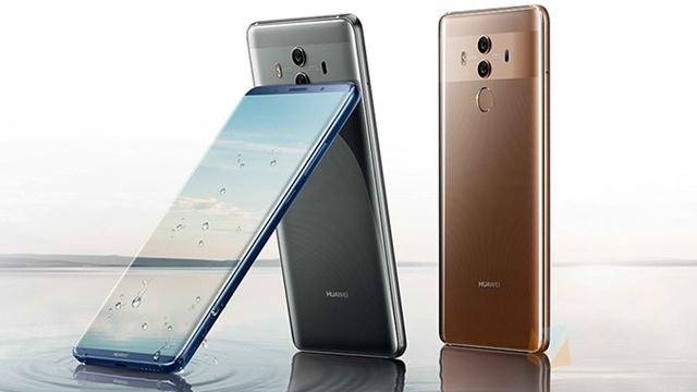 Huawei Mate 10 Pro İnceleme - Zekalı Telefon!-2