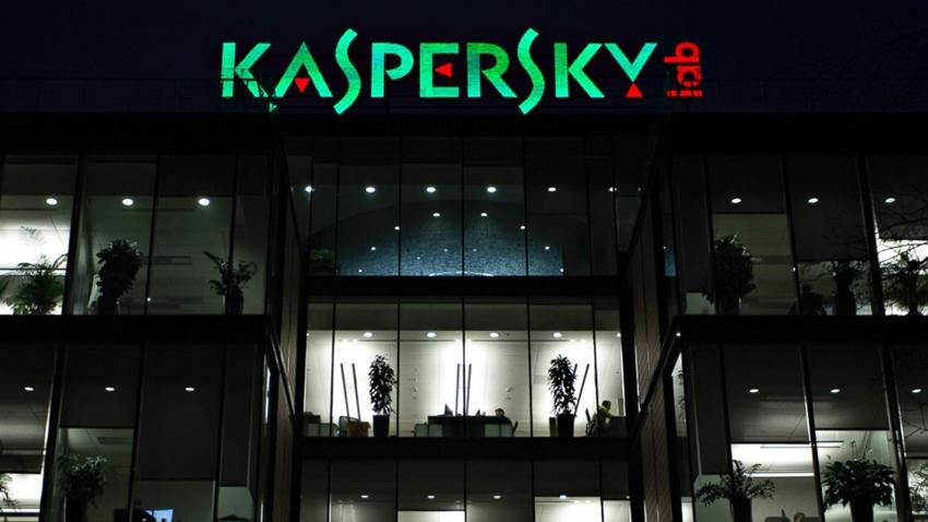 Kaspersky, ABD'nin Yasak Kararını Mahkemeye Taşıyor