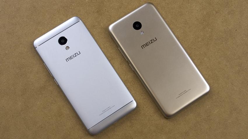 Meizu M5 Note ve Meizu M5s Türkiye'de Satışa Çıktı! İşte Özellikleri ve Fiyatı