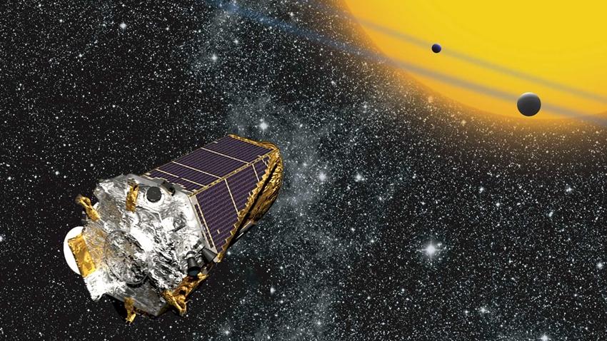 NASA, Kepler Uzay Teleskobu'nun Büyük Keşfini Açıklıyor