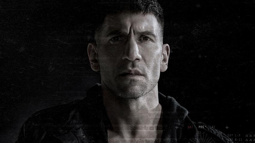 Netflix, Punisher'ın 2. Sezonunu Duyurdu!