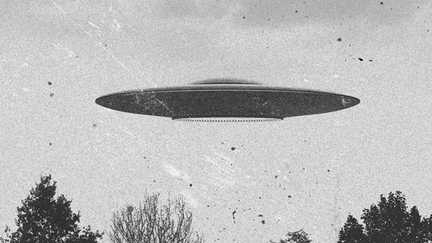 Pentagon, 22 Milyon Dolarlık Gizli Bir UFO Projesi Yürütmüş
