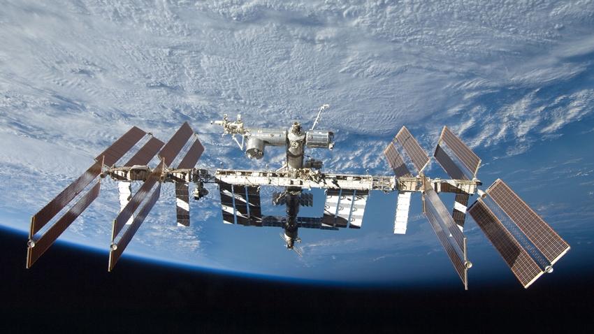 Rusya, Uzaya Lüks Bir Otel İnşa Etmeye Hazırlanıyor