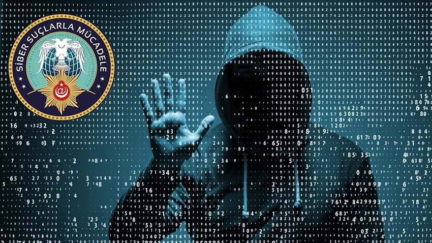 Siber Mücadelede 2017'nin Bilançosu Açıklandı