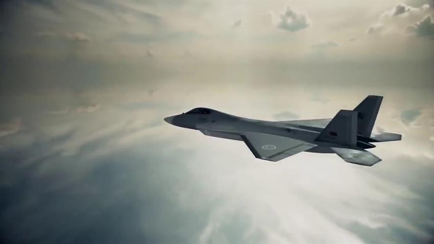 Yerli Savaş Uçağı TFX'in Özellikleri Belli Oldu