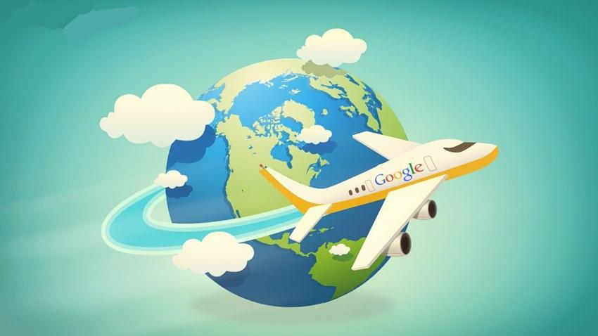 Google Uçuşlar'da Ucuz Uçak Bileti Nasıl Bulunur?