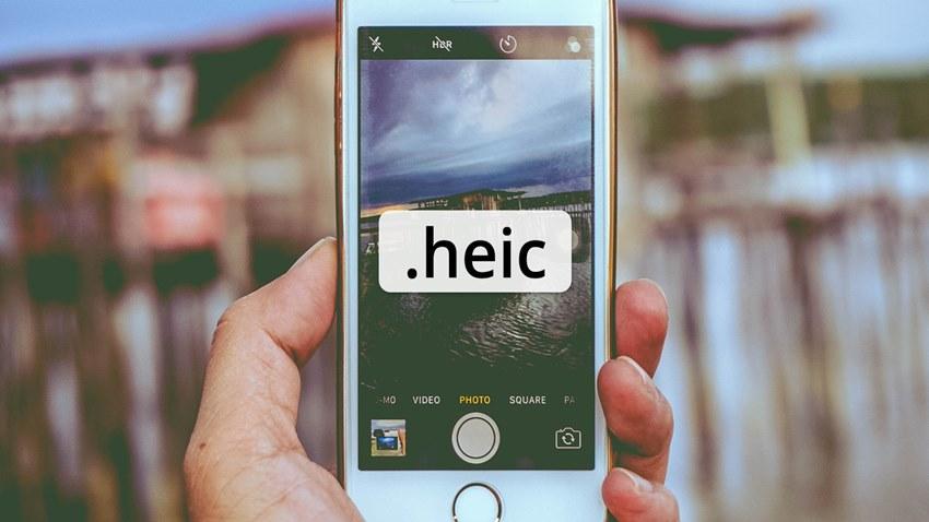 HEIC Uzantılı Fotoğraflar JPG Formatına Nasıl Dönüştürülür?