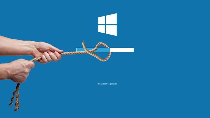 Windows 10'un Açılışını Yavaşlatan Programlar!