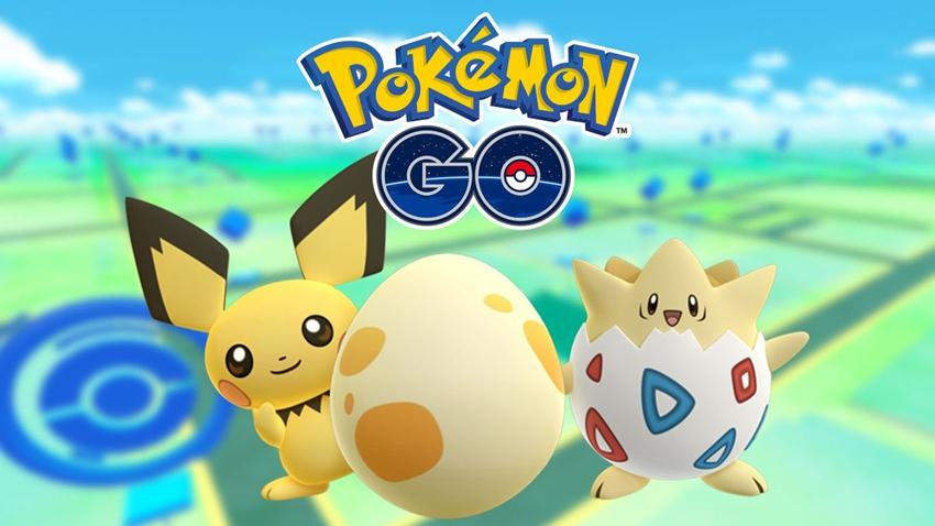 iOS 11'e Yükseltilmeyen Cihazlar Pokemon Go Oynayamayacak!