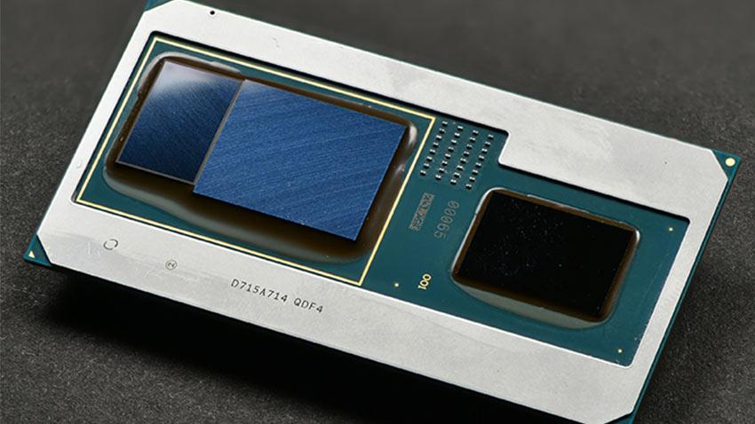 8.Jenerasyon Intel Core İşlemcileri