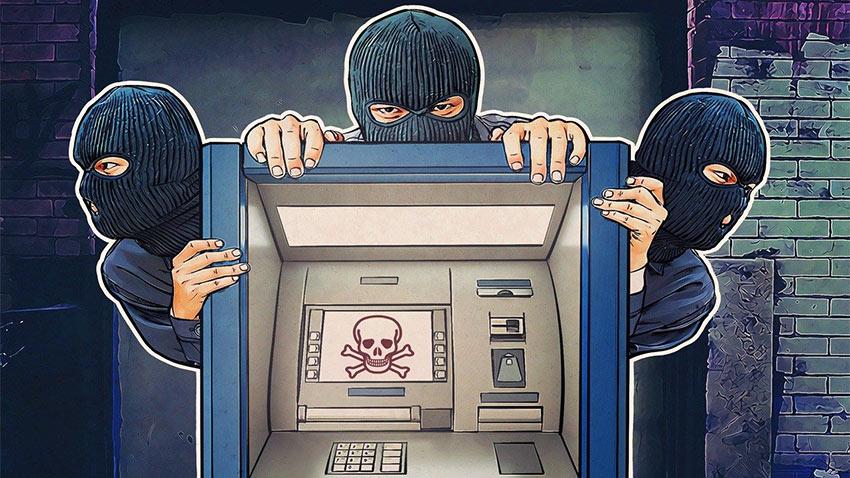 ABD ATM Hackerları