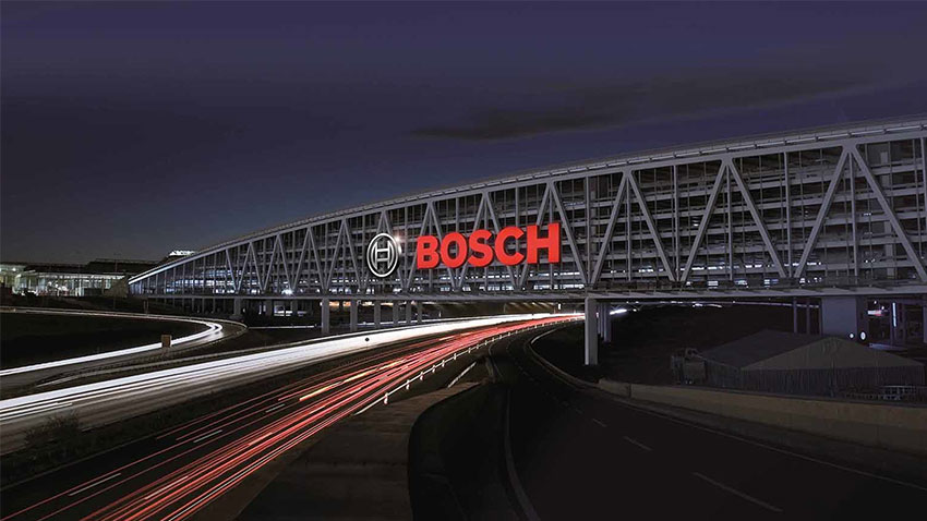 Bosch Genel Merkezi