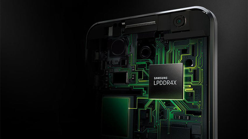 Dünyanın En Büyük Çip Üreticisi Samsung