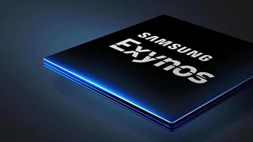 Samsung Exynos İşlemci