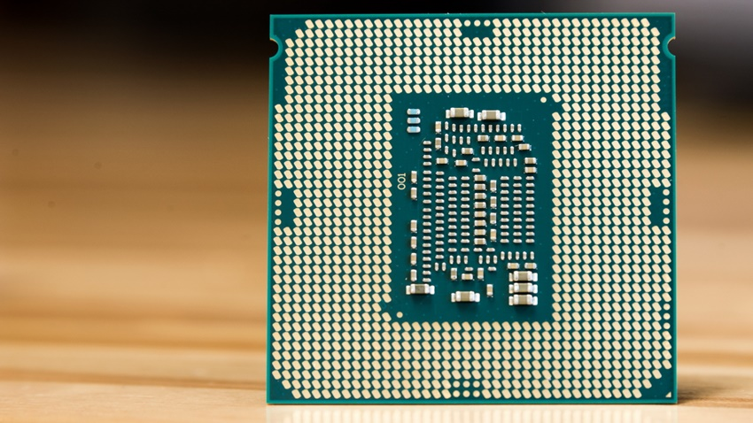Intel Spectre ve Meltdown koruma