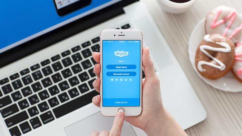 skype end to end encryption