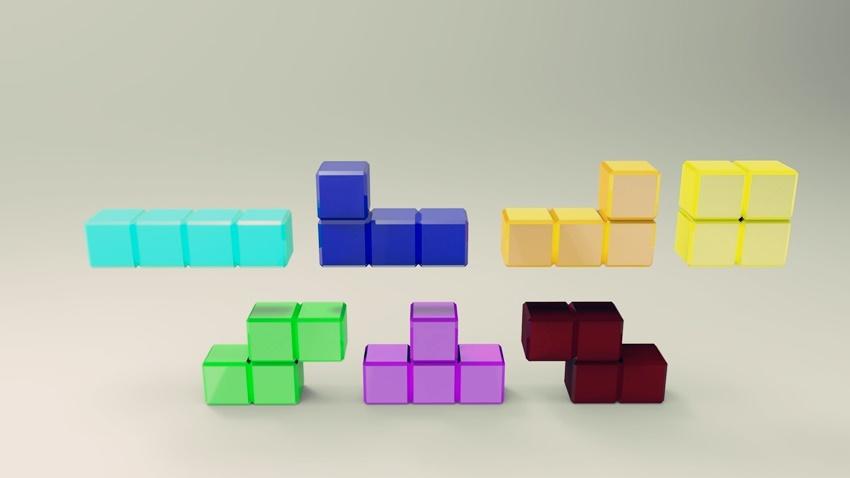 Tetris rekor