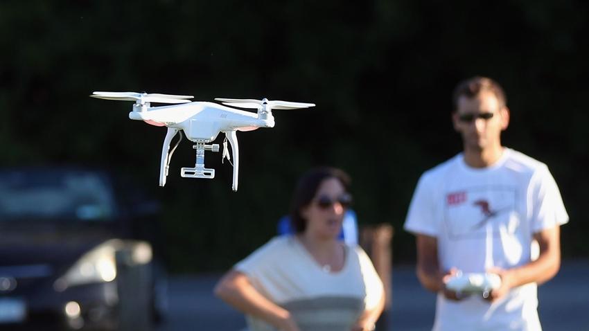 Alkollü Drone Kullananlara Hapis Cezası!