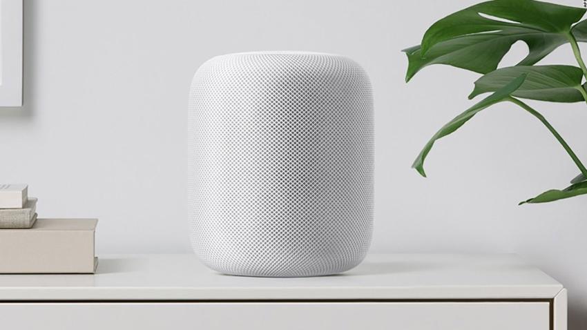 Apple HomePod Çıkış Tarihi Sonunda Belli Oldu