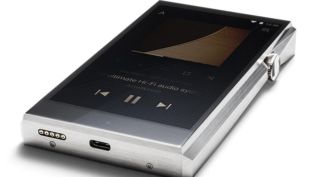 Astell Kern CES