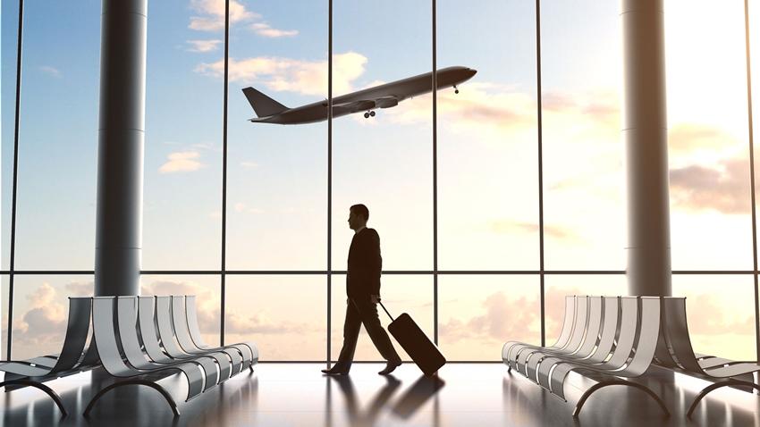 Dijital Kimlik Teknoloji ile Pasaportsuz ve Vizesiz Yolculuk Başlıyor