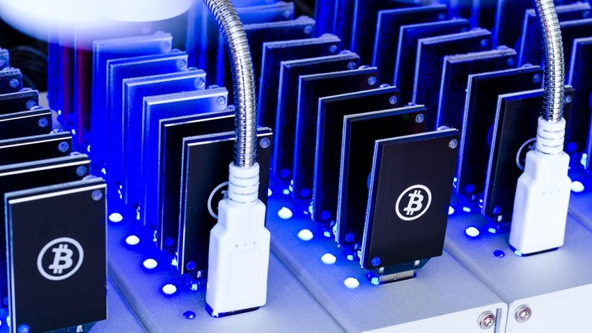 Gümrük Muhafaza Ekiplerinden Bitcoin Operasyonu