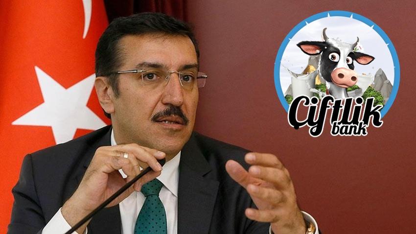 Gümrük ve Ticaret Bakanı'ndan Çiftlik Bank Açıklaması