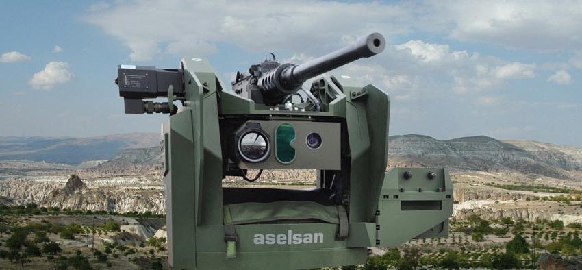 İşte Türk Savunma Sanayi'sinin Üstün Teknolojili Yerli Silahları