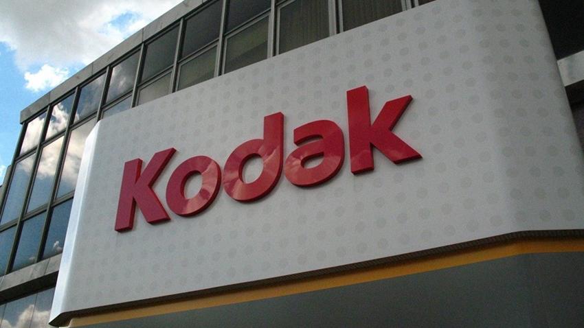 Kodak, Kendi Kripto Para Birimini Çıkarmaya Hazırlanıyor