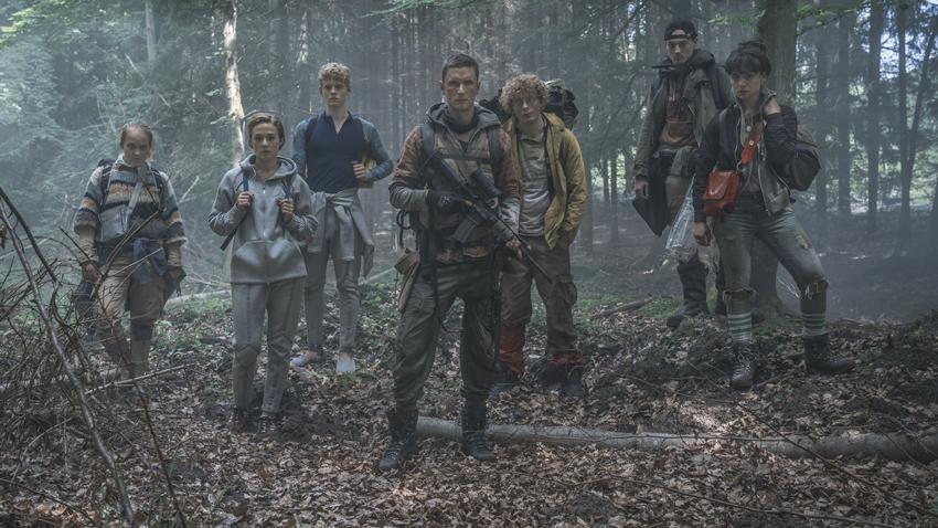 Netflix'in İskandinav Yapımı Gerilim Dizisinden İlk Fragman Yayınladı
